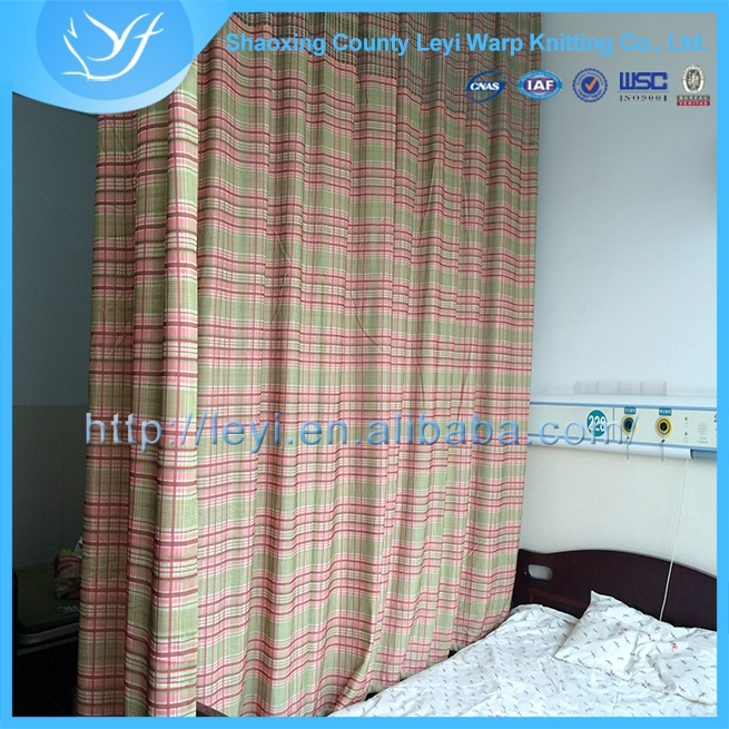 Wholesale Products mulit-color warp knitting string curtain