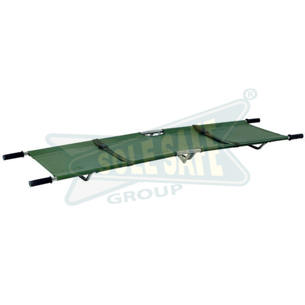 Emergency Folding Stretcher / Hospital Stretchers