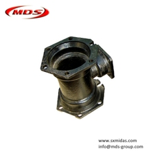 AWWA C153 di ductile iron mechanical tee pipe fitting for water supply