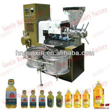 High efficiency oil extraction machine hot sell in 2012