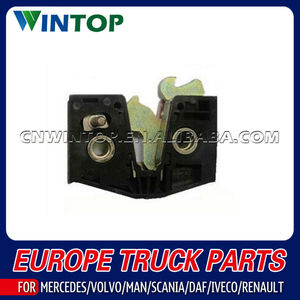 High Quality Door Lock For MAN Heavy Truck OE:81626806095 LH