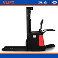 1.5 ton full electric stacker lifting height 5500mm with High Standard Configuration