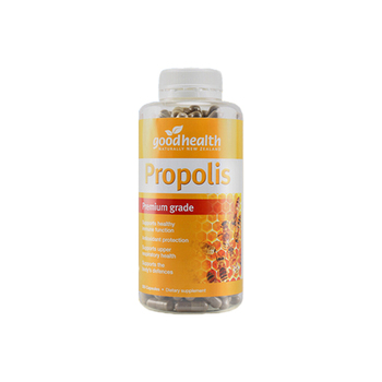 Good Health Propolis 500mg