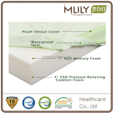 March Expo Memory foam / Firm / Universal Comfort Support Mattress