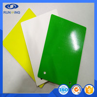 1-3mm Fiberglass FRP Panel for Trailer Panel