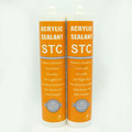 High Quality Bathroom and Kitchen Acrylic Sealant White