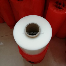 Casting Processing Type lldpe stretch film pallet stretch film shrink wrap