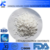 Calcium Chloride Dihydrate Food Grade CaCl2 92.0% Kolod