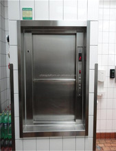 china gold supplier food barrier free lift chair dumbwaiter lift price