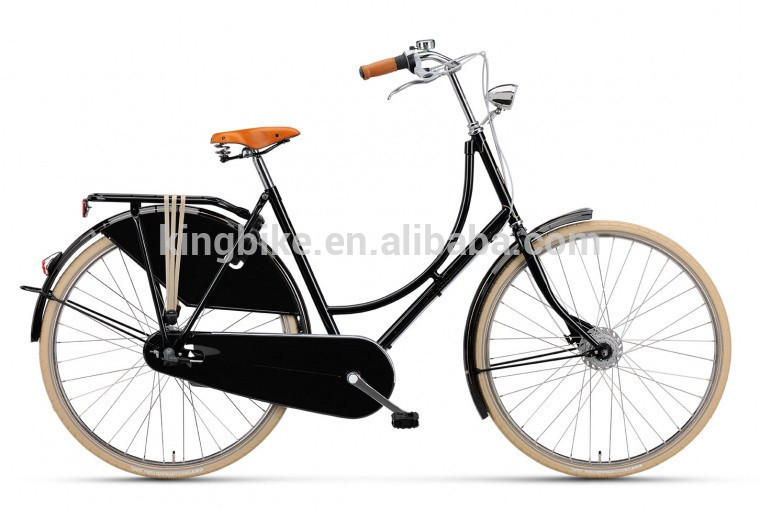 Hot selling 26 dutch bike/bicycle/oma fiet with high quality.