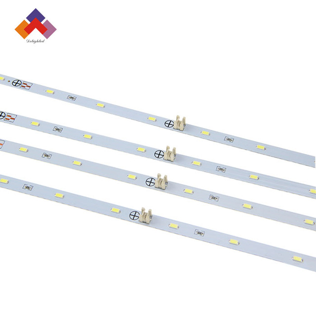 SMD 5730 rigid strip rgb 12 volt led light bar for Signboard,Jewelry store