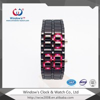 digital led watch multi function unisex unique watch