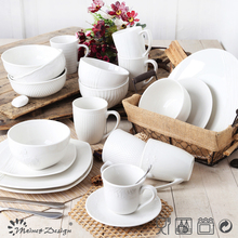 Ceramic stoneware,porcelain,fine bone china,new bone china dinner set,pleate,bowl,teaset,cup,saucer