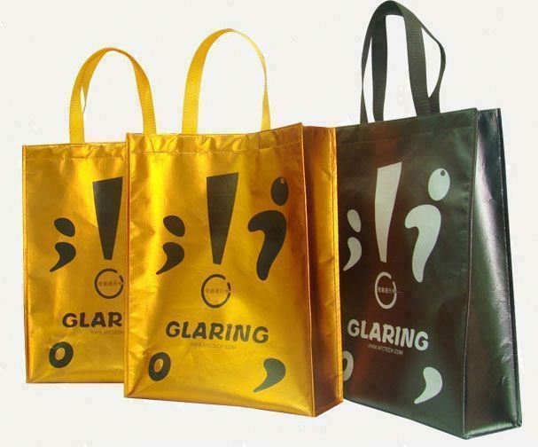 top quality non woven waterproof bags