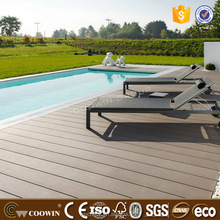 China high quality WPC decking outdoor