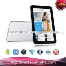 original Android 4.0 sanei N77 Elite tablet PC