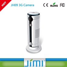 High Resolution Wireless long Time Record Mini Hidden CCTV Camera