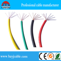 2.5mm Electric Wire, Single Flexible Electrial Cable, PVC Sheath Wire, Factory Price, Shenzhen