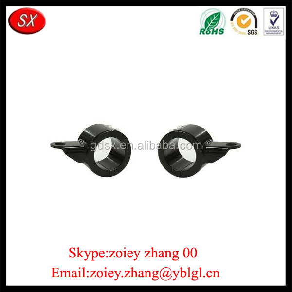 Dongguan Hardware Factory Production Precision Small Quick Release Round Tube Clamps