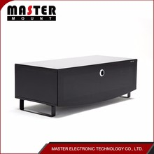 Remote Controlled Furniture Design Led Lcd Tv Table Model