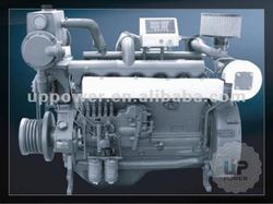 DEUTZ MARINE ENGINE TBD226B-6CD3