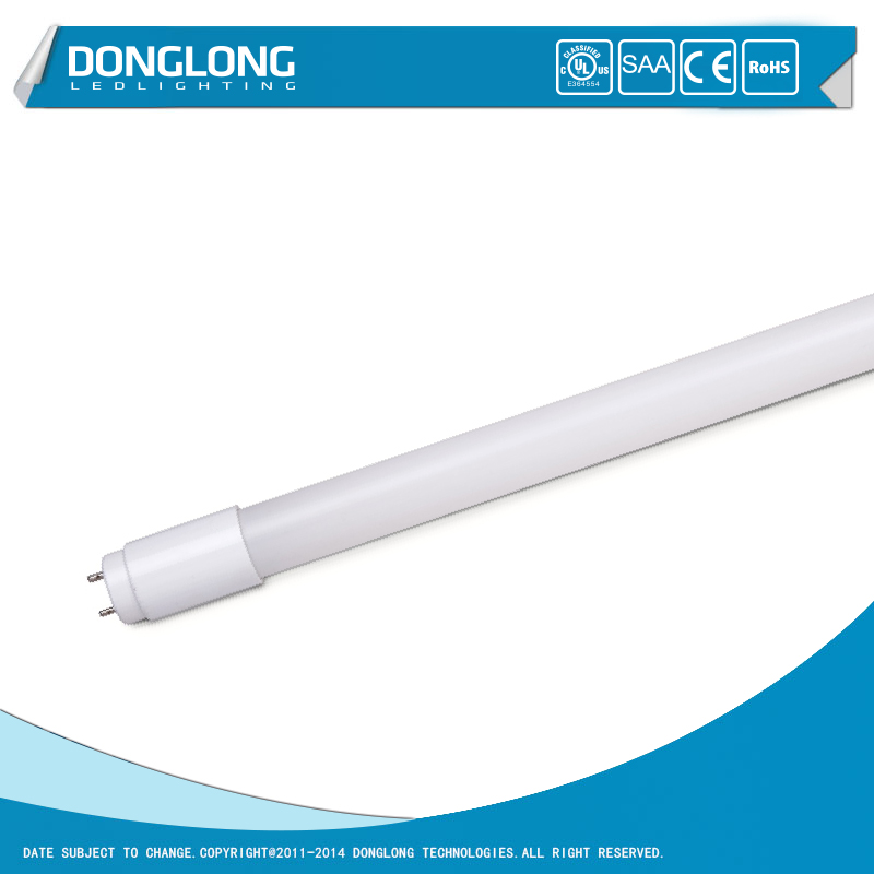 New developing 600mm glass t8 led tube light