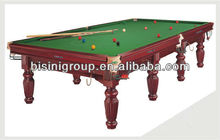 Elegance American style Snock,billiard pool table