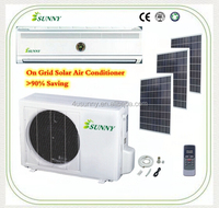 On Grid Type Solar Air Conditioner Split