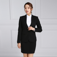 Pictures of office uniforms formal office designer ladies skirt suits