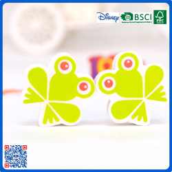 children rubber gift packs creative cute cartoon eraser for kindergarten students