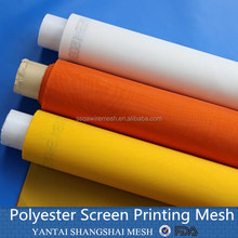 Plain Weave Type and Polyester Screen Printing paper making screen printing mesh