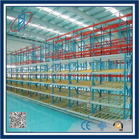 customized industrial shelving and storage solutions