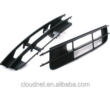 Front Lower Side Grille For Audi Q7 Pre-Facelift (2007-2009)