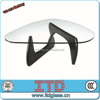 ITD-SF-CTM9245 2014 High quality glass top coffee table
