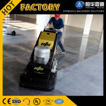 High-Power Heavy duty Concrete/Epoxy Floor Grinder and Polisher