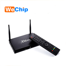 Professional S905X kodi16.1 android 6.0 Smart 4K android TV Box X95 Pro 2g/16g