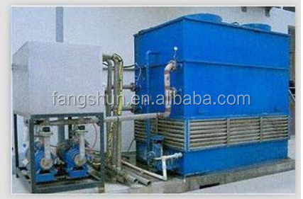 Factory used for remove smoke and dust collector equipment