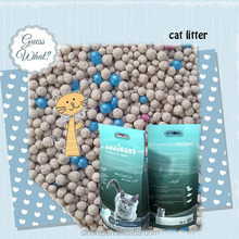 Baby powder rocks release fresh scent with fast delivery and low prices bentonite hygiene cat litter