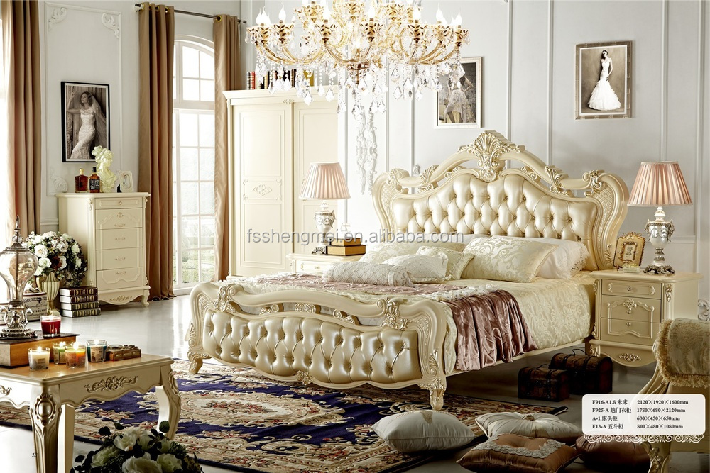 Simple Elegant Bedroom Sets Design Ideas
