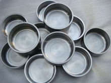 factory direct supply tungsten melting crucible