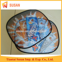 side window sunshade sun protection for car windows Susan tiantai Zhejiang