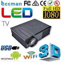 projector led outdoor waterproof mini led video projector 12000 lumens projector
