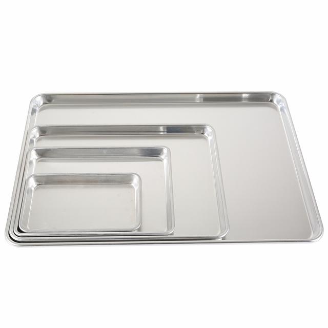 Food Grade full sheet size baking pan for cookies In Nanjing