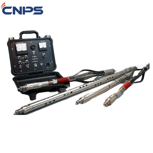 FPT multi point cutting drilling fishing tools for production well logging tool
