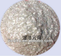 Cosmetic Class Muscovite Mica good quality and good price
