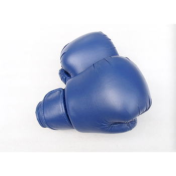 High Quality PU Training Professional Custom Boxing Gloves