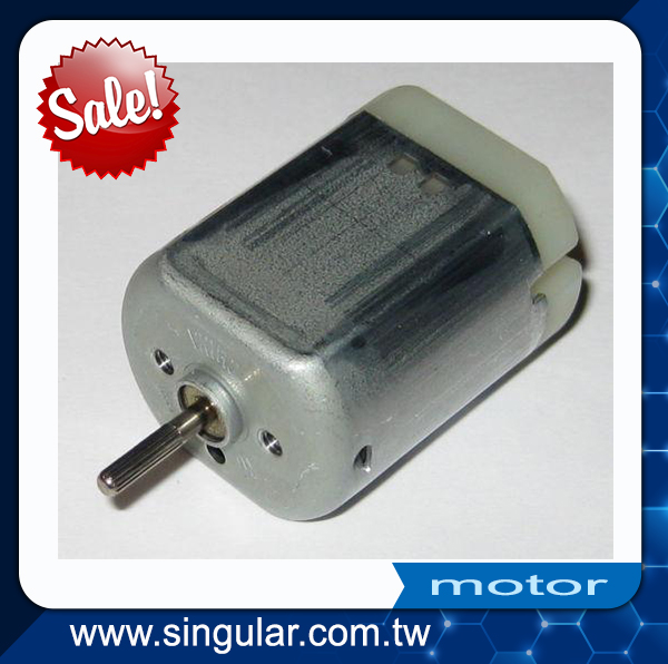 Stock clearance sale Mabuchi DC Motor for Toy Car and Small Appliances