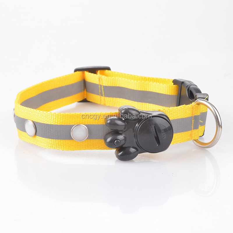Wholesale Led Dog Collars