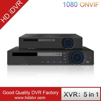 Hot sale strong monitoring 16 channel nvr security system