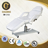 "hydraulic facial chair ""H"" base - deluxe DM-210"